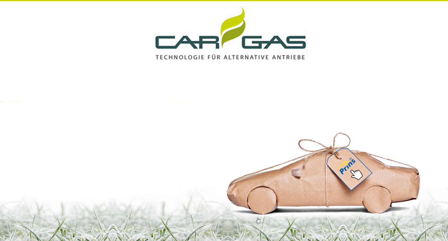 Car-Gas GmbH - Portfolio